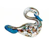 Lebada cu murine multicolore